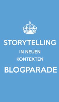Storytelling in neuen Kontexten