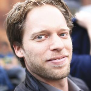 Greg @gregluetjens
