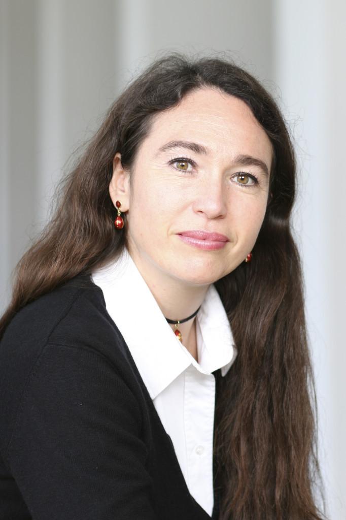 Inge Bell Journalistin und Medientrainerin