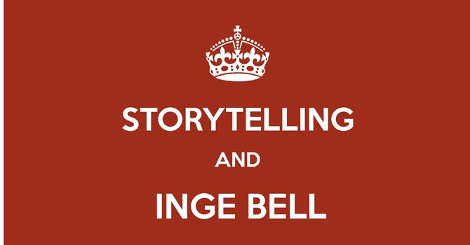Inge Bell über Storytelling 2013