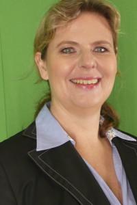 Sigrid Hauer ist Expertin für Storytelling. Foto: Bell Media